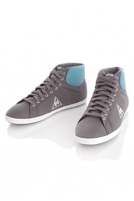 Pantofi sport LE COQ SPORTIF gri-albastru - els, preturi, ieftine