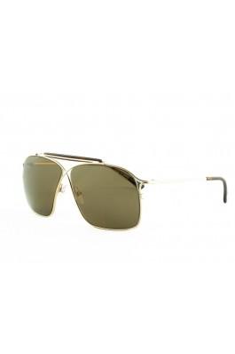 Ochelari de soare TOM FORD aurii, preturi, ieftine