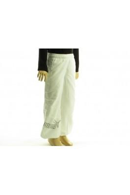 Pantaloni sport unisex PUMA cu logo, preturi, ieftine