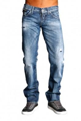 Jeansi Energie decolorati - els, preturi, ieftine