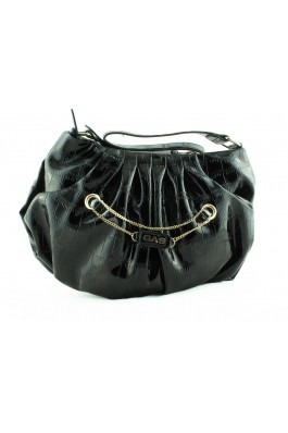 GAS Woman Hand bag - 410132423 black