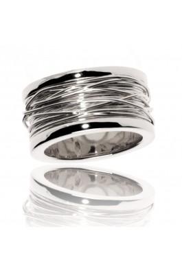 Inel BAGUE A DAMES argintiu- els, preturi, ieftine