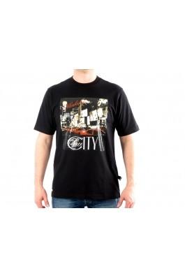 NARKOTIC Man T-shirt - nks1017 noir