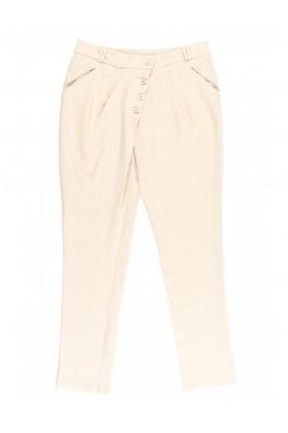 Pantaloni TinaR salvar bej din in si vascoza, preturi, ieftine