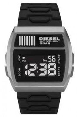 Ceas Diesel negru - els, preturi, ieftine