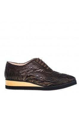 Pantofi pentru femei marca CONDUR by alexandru bronzo