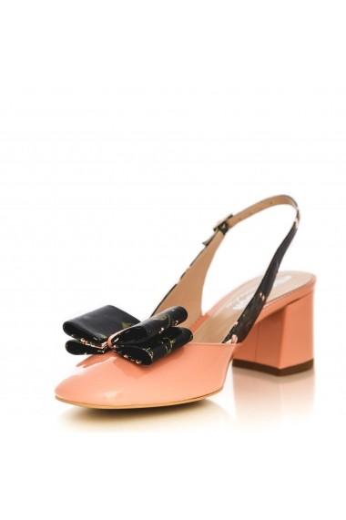 Pantofi cu toc CONDUR by alexandru lac somon