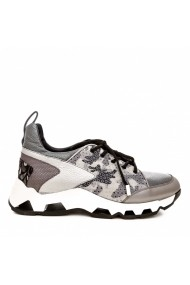 Pantofi sport CONDUR by alexandru Athleisure Presaj Gri gri