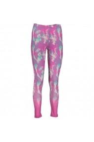 Pantaloni sport pentru femei Joma  Long Tight Grafity W 900342.500
