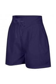 Pantaloni scurti pentru femei 4f  W H4L19-SKDT004 30S granat