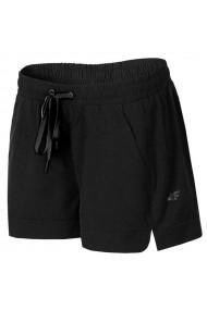 Pantaloni scurti pentru femei 4f  W H4L19-SKDT001 20S czarny