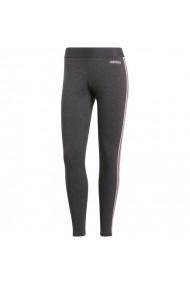 Pantaloni sport pentru femei Adidas  Essentials 3S Tight W DU0682