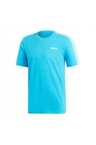 Tricou pentru barbati Adidas  Essentials 3-stripes Tee M DU0443