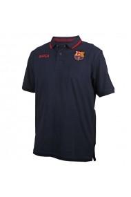 Tricou Polo pentru barbati Adidas ka polo FC Barcelona licencja M 5001PE4