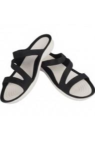 Papuci pentru femei Crocs  Swiftwater Sandal W 203998 066