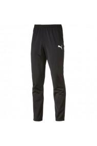 Pantaloni pentru barbati Puma  Liga Training Pant Core M 655770 03