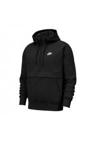 Hanorac pentru barbati Nike  NSW Club Hoodie HZ BB M BV2699-010