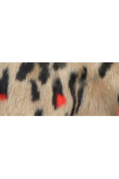 Jacheta Top Secret TOP-SKU1069BE Animal Print