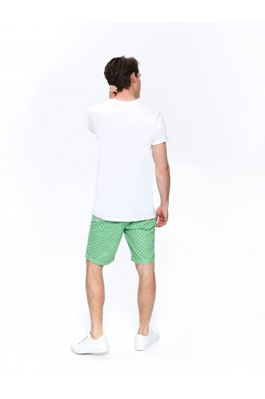 Bermude Top Secret TOP-SSZ0974ZI Verde
