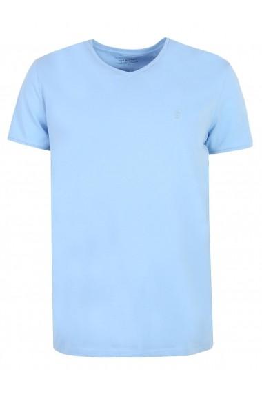 Tricou Top Secret TOP-SPO4176BL Bleu