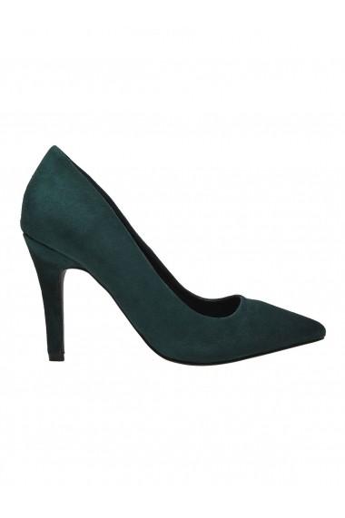 Pantofi cu toc cu toc Top Secret TOP-SBU0736ZI Verde - els