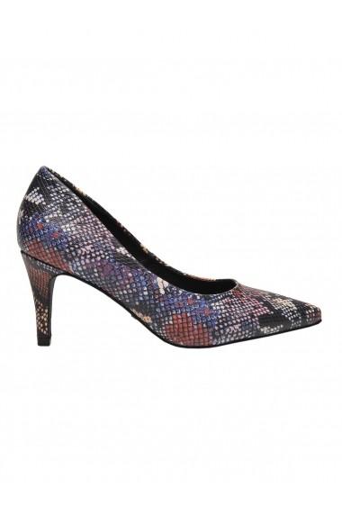 Pantofi cu toc cu toc Top Secret TOP-SBU0737FI Animal Print