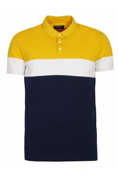 Tricou Polo Top Secret TOP-SKP0467GR