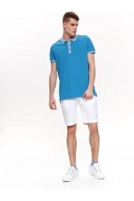 Tricou Polo Top Secret TOP-SKP0469NI Bleu