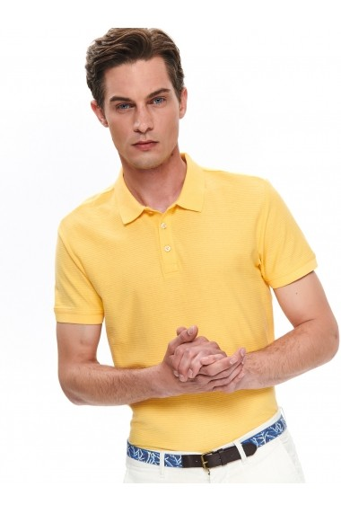 Tricou Polo Top Secret TOP-SKP0483ZO