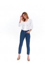 Jeansi Skinny Top Secret TOP-SSP3150GR Bleumarin
