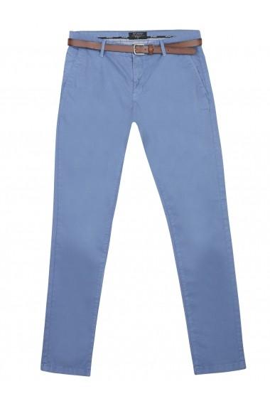 Pantaloni Top Secret TOP-SSP3227NI Albastru