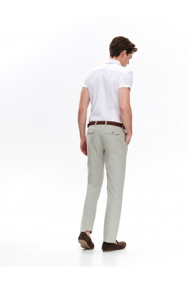 Pantaloni Top Secret TOP-SSP3239BE Bej