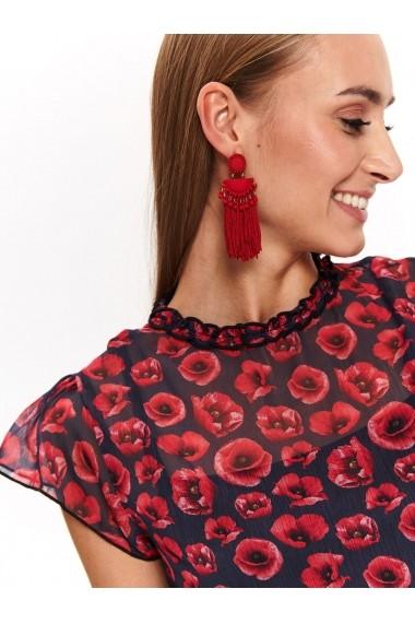 Top Top Secret TOP-SBK2512GR Floral