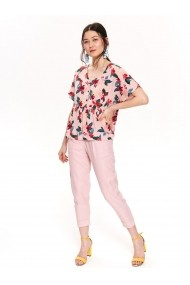 Tricou Top Secret TOP-SBK2527RO Floral