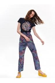 Pantaloni drepti Top Secret TOP-SSP3282FI Print