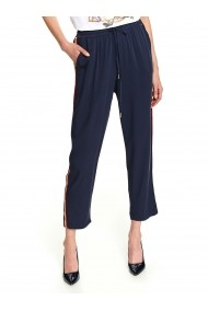 Pantaloni drepti Top Secret TOP-SSP3347GR