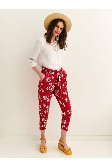 Pantaloni Top Secret TOP-SSP3268CE Florali