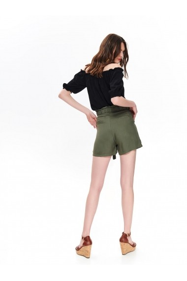 Pantaloni scurti Top Secret TOP-SSZ0923BE Kaki
