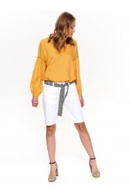 Pantaloni scurti Top Secret TOP-SSZ0939BI Alb