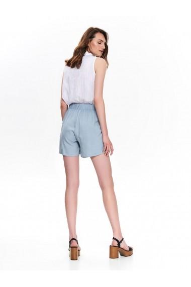 Pantaloni scurti Top Secret TOP-SSZ0999BL Bleu