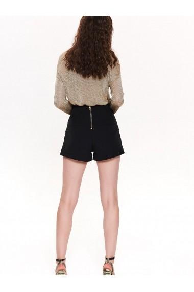 Pantaloni scurti Top Secret TOP-SSZ0941CA Negru