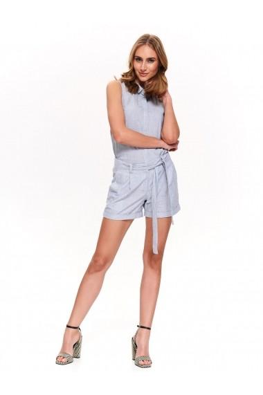 Pantaloni scurti Top Secret TOP-SSZ0942GR Bleumarin