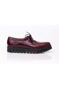 Pantofi Thea Visconti cu talpa cramponata