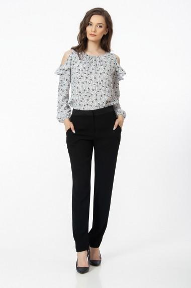 Pantaloni Sense Giulia negru