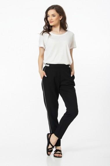 Pantaloni Sense Miccia negru