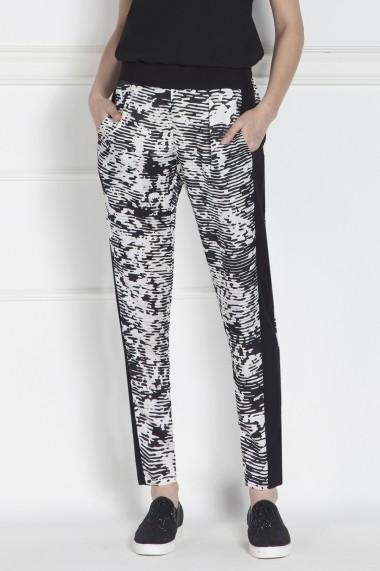 Pantaloni P7662 NISSA Print