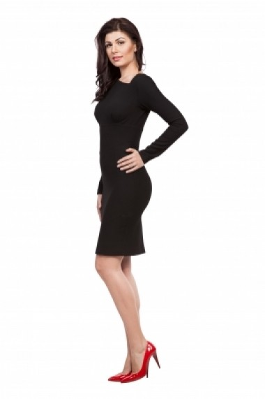 Rochie office Aelya Business Lady-STK - els