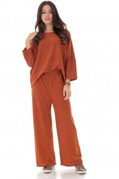 Compleu Roh Boutique TR346 portocaliu