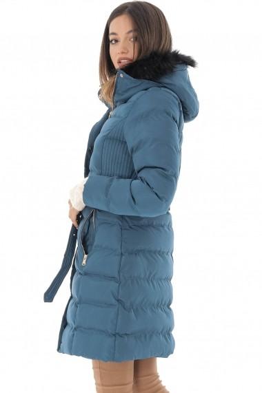 Geaca Roh Boutique ROH - JR459 albastru