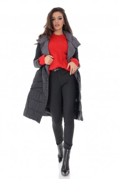 Geaca Roh Boutique JR502 Negru